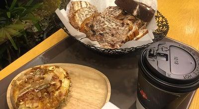 Photo of Bakery 도쿄팡야 (Tokyo Panya) at 영통구 센트럴파크로127번길 80-6, 수원시, South Korea