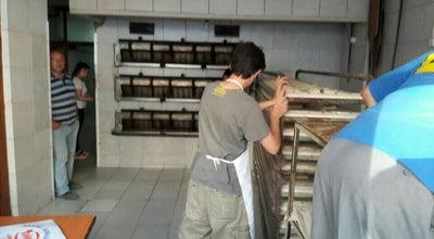 Photo of Bakery Güneş Ekmek Fırını at Kurtuluş Mah. Hüseyin Tümer Cad., Balıkesir,Gönen 10900, Turkey