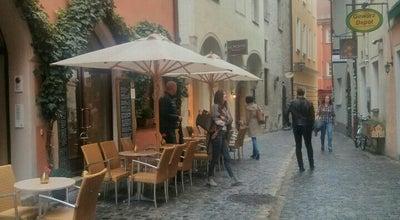 Photo of Cafe Kaminski Cafébar at Hinter Der Grieb 6, Regensburg 93047, Germany