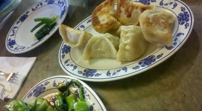 Photo of Chinese Restaurant Won Ton Gourmet at 1405 Elmhurst Rd, Des Plaines, IL 60018, United States