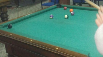 Photo of Pool Hall Tontul Bilardo at Turkey