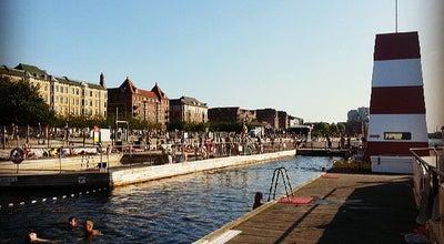 Photo of Pool Havnebadet Islands Brygge at Islands Brygge 7, København S 2300, Denmark