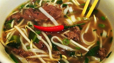 Photo of Vietnamese Restaurant Cây Tre at 301 Old St, Shoreditch EC1V 9LA, United Kingdom