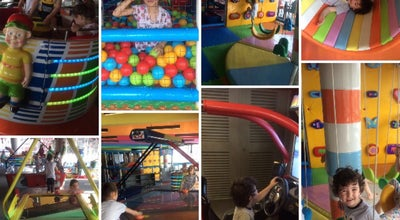 Photo of Arcade zeytinburnu JOYLAND at Turkey