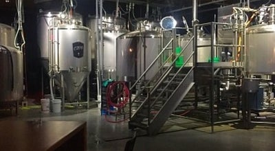 Photo of Brewery Trophy Brewing Co. & Taproom at 656 Maywood Ave, Raleigh, NC 27603, United States