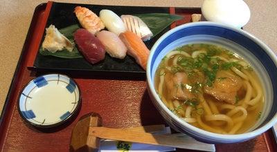 Photo of Ramen / Noodle House まねき 津ノ井店 at 桂木251-1, 鳥取市 689-1104, Japan