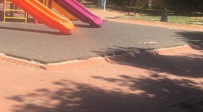 Photo of Playground Kahraman Bapcum Parkı at Istanbul, Turkey