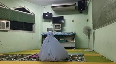 Photo of Mosque Masjid Kg. Pulaie at Kg. Pulaie, Bandar Seri Begawan, Brunei
