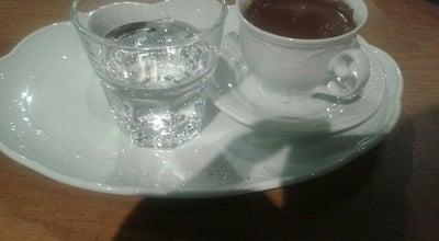 Photo of Cafe Özsüt at Piazza, Şanlıurfa 63100, Turkey