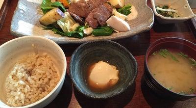 Photo of Vegetarian / Vegan Restaurant 自然派レストラン 然 at 中央町2-1-23, 大分市 870-0035, Japan