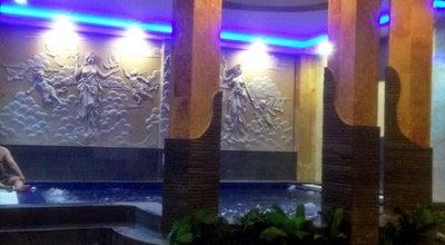 Photo of Spa Metro Shiatsu & Spa at Jl. Pengayoman Ruko Alfa No. 15, Makassar, Indonesia