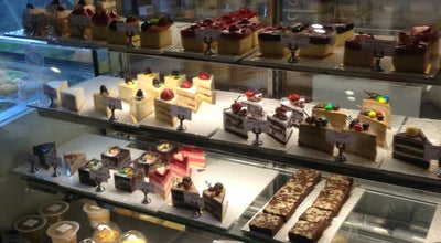 Photo of Cafe CAFÉ KANTARY at Kameo House Hotel, Sriracha 20110, Thailand