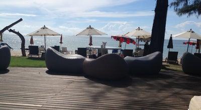 Photo of Beach Bar Bliss Beach Club at 202/88 Moo 2, Tumbon Cherng-talay, Thalang 83110, Thailand