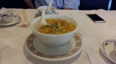 Photo of Chinese Restaurant Tai Soen at Godebaldkwartier 275, Utrecht 3511 DR, Netherlands