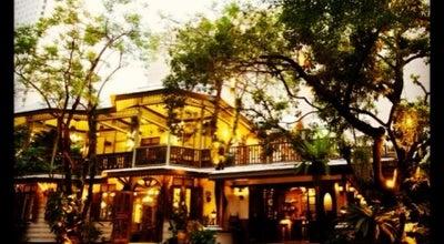 Photo of Restaurant Hemingway's Bangkok at 1 Sukhumvit 14, Khlong Toei 10110, Thailand