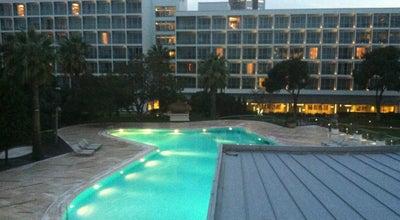 Photo of Hotel Swissôtel Grand Efes at Gaziosmanpaşa Blv 1, İzmir 35210, Turkey