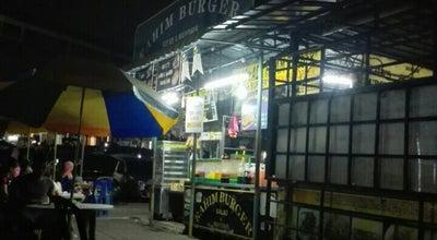 Photo of Burger Joint Rahim Burger at Temerloh, Malaysia