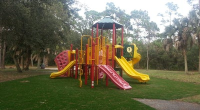 Photo of Playground Sherwood Forest Park at 1599 Nw 91st Ave, Coral Springs, FL 33071, United States