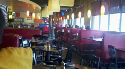 Photo of American Restaurant Not Your Average Joe's at 16 Mazzeo Dr, Randolph, MA 02368, United States