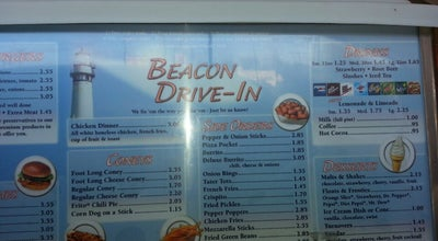 Photo of American Restaurant Beacon Drive-In at 1054 N York St, Muskogee, OK 74403, United States
