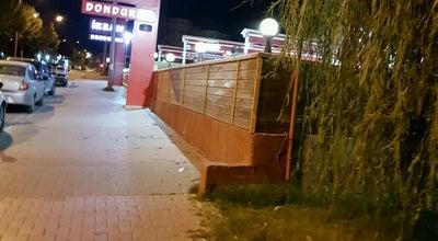Photo of Ice Cream Shop TADIM DONDURMA at Kastamonu, Turkey