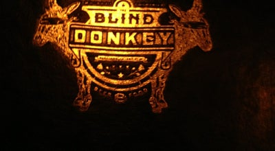 Photo of Whisky Bar Blind Donkey at 53 E Union St, Pasadena, CA 91103, United States