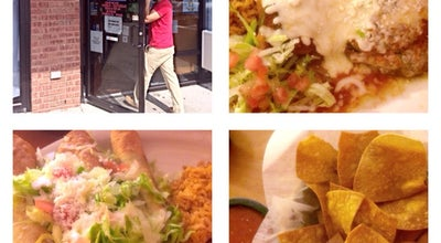 Photo of Mexican Restaurant Taqueira #2 Olgy's at 5222 N W St, Pensacola, FL 32505, United States