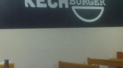 Photo of Burger Joint KechBurger at Morocco