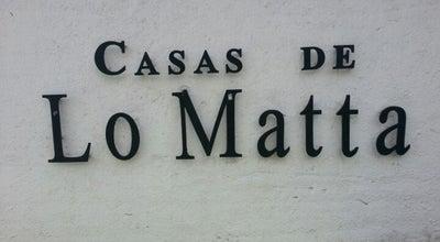 Photo of History Museum Casas de Lo Matta at Av. Presidente Kennedy 9350, Vitacura, Chile