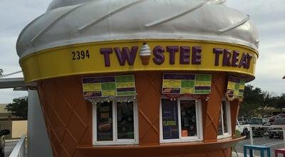 Photo of Ice Cream Shop Twistee Treat Ocala at 2500 Sw College Road, Ocala, FL 34471, United States