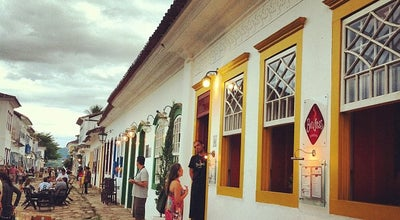 Photo of Gastropub Bendita's at R. Samuel Costa, Paraty 23970-000, Brazil