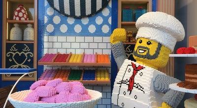 Photo of Toy / Game Store LEGO® Store at Passage De La Canopée, Paris 75001, France
