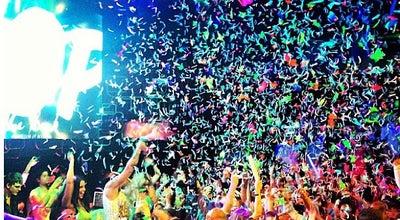 Photo of Nightclub The Bank Nightclub at 3600 Las Vegas Blvd S, Las Vegas, NV 89109, United States