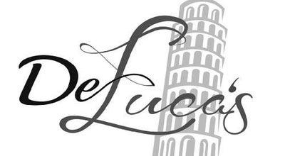 Photo of Italian Restaurant De Luca's Restaurant at 16503 Whittier Blvd, Whittier, CA 90603, United States
