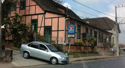 Photo of Brazilian Restaurant Restaurante Pomerode at R. Hermann Weege, Pomerode 89107-000, Brazil
