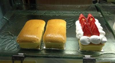 Photo of Bakery Kobayashi Pattisserie & Boulangerie at Jl. Magelang Km. 1 No. 52, Yogyakarta, Indonesia