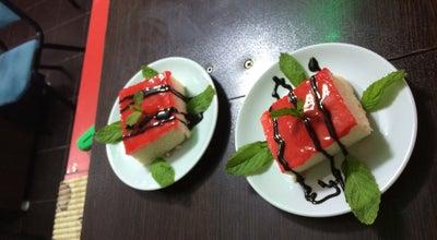 Photo of Cafe CafeDeyiz at Cumhuriyet Cad. Ömeroğulları Üstü Kat:3, Ağrı, Turkey