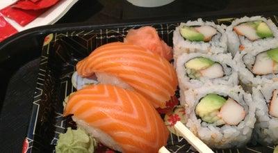 Photo of Sushi Restaurant Osaka at 400 S Michigan Ave, Chicago, IL 60605, United States