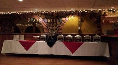 Photo of Tapas Restaurant Spanish Pavillion at 31 Harrison Ave, Harrison, NJ 07029, United States
