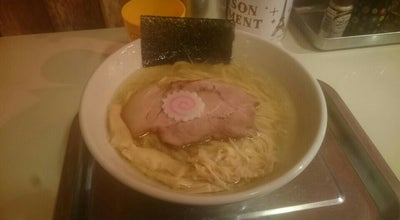Photo of Ramen / Noodle House 麺屋 浦島太郎 at 宮前町48, 伊勢崎市, Japan