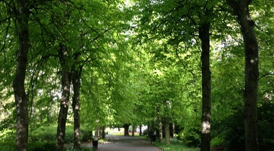 Photo of Park St Stephen's Green at Faiche Stiabhna, Dublin 2, Ireland
