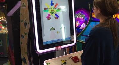 Photo of Arcade Funhouse at The Myer Centre (shop 424), 91 Queen St., Brisbane, QL 4000, Australia