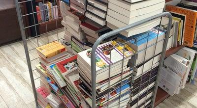 Photo of Bookstore D&R at Bulvar 216, Ataşehir, Turkey