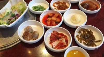 Photo of Korean Restaurant 景福宫 at Qingdao, Sh, China