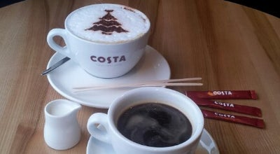 Photo of Coffee Shop Costa Coffee at United Kingdom