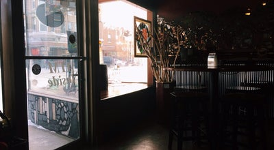 Photo of Cafe The Shop at 235 Chestnut St, Virginia, MN 55792, United States