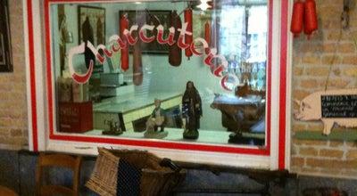 Photo of Buffet 't Hof van Commerce at Ijzerstraat 26, Stavele 8691, Belgium