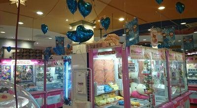 Photo of Arcade namcoゆめタウン光の森店 at 菊陽町, Japan