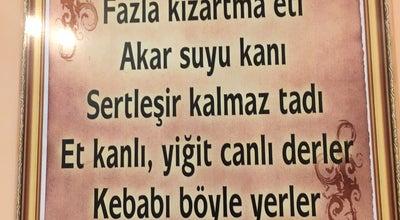 Photo of Steakhouse Kök Cağ Kebabı at Turkey