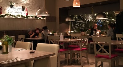 Photo of Italian Restaurant Cozzi at Władysława Iv 49f, Gdynia 81-384, Poland